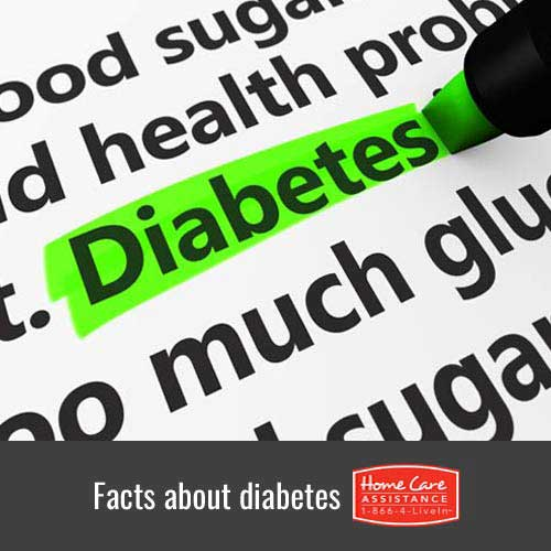5 Important Facts About Diabetes in Harrisburg, PA