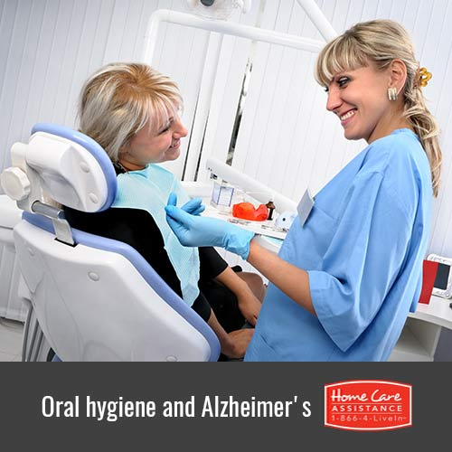 The Link Between Alzheimer's Disease and Dental Hygiene Harrisburg, PA