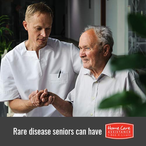 Rare Diseases that Affect Seniors in Harrisburg, PA
