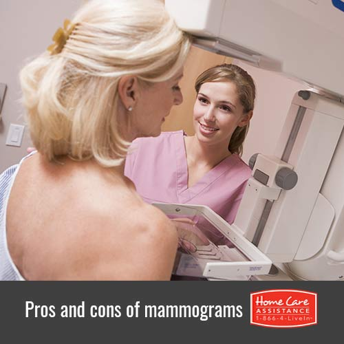 Are Mammograms Harmful or Beneficial for Harrisburg, PA Seniors
