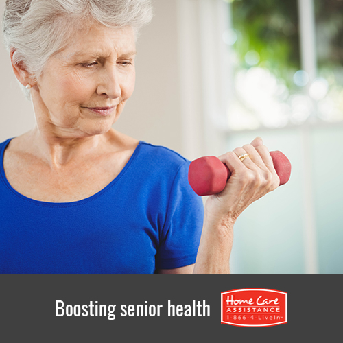 5 Simple Things Seniors Can Do to Boost Their Health in Harrisburg, PA