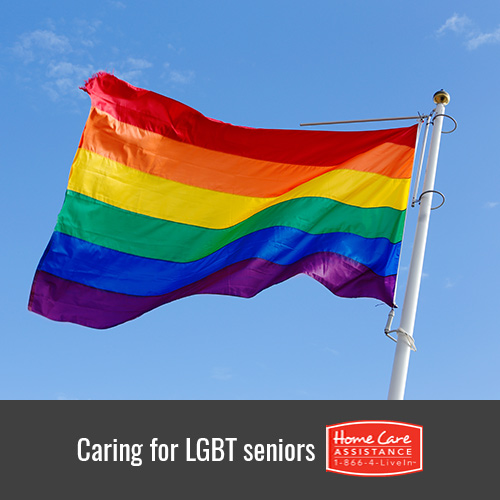 How to Care for LGBT Seniors in Harrisburg, PA