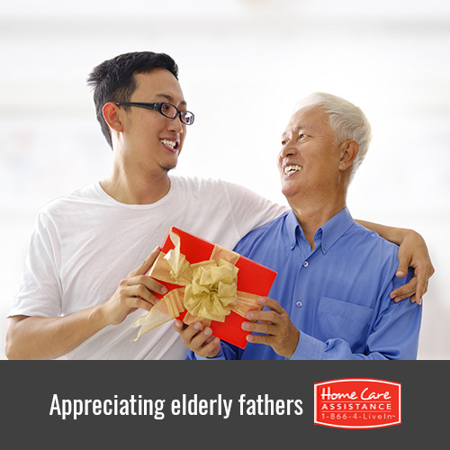 Why You Should Show Appreciation for Senior Fathers in Harrisburg, PA