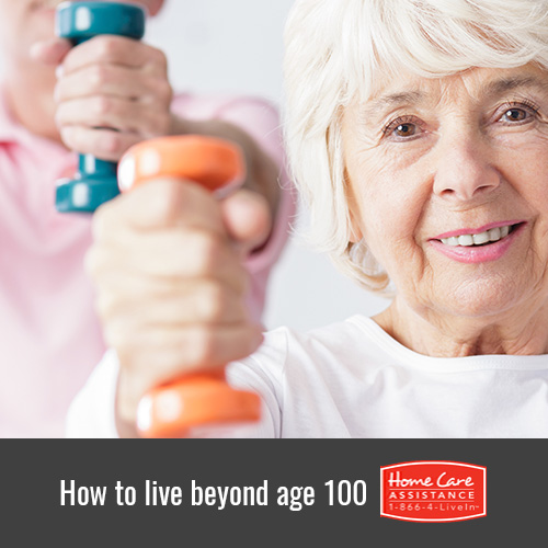 How Seniors Can Live Beyond the Age of 100 in Harrisburg, PA