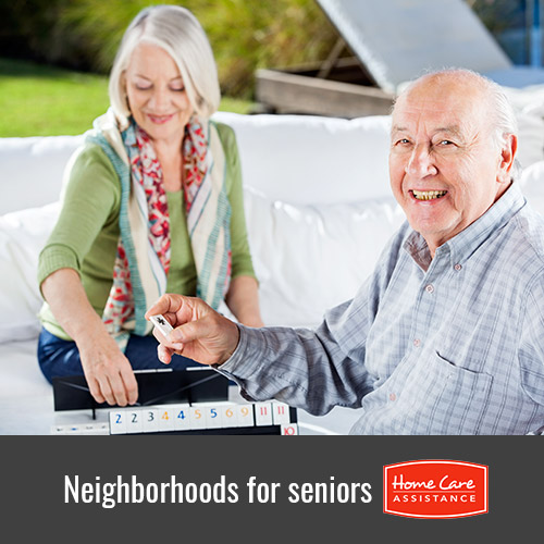 Great Places for Seniors to Live in Harrisburg, PA