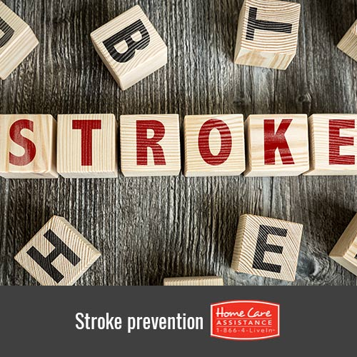 Ways in Preventing a Stroke in Harrisburg, PA