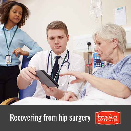 What Seniors Should Prepare for After Hip Replacement Surgery in Harrisburg, PA