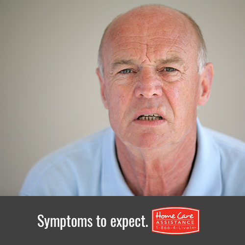 Non-Motor Symptoms of Parkinsons