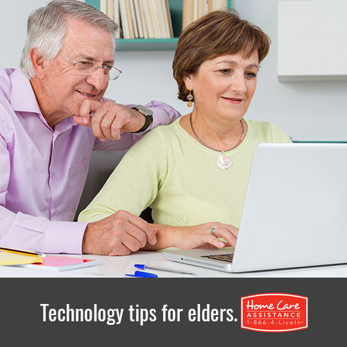 Computer Safety Tips for Elderly