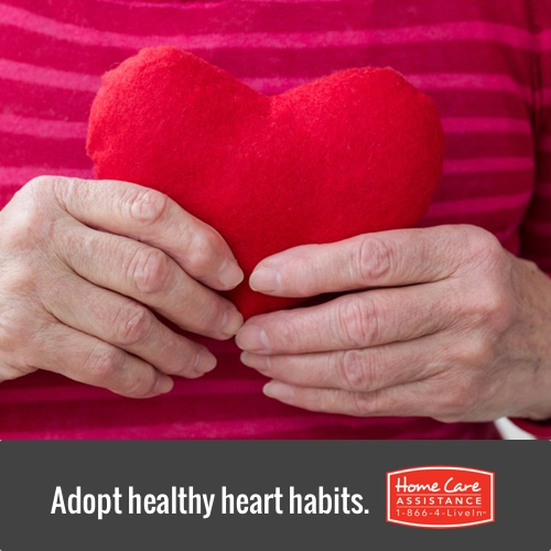Boosting Elderly Heart Health
