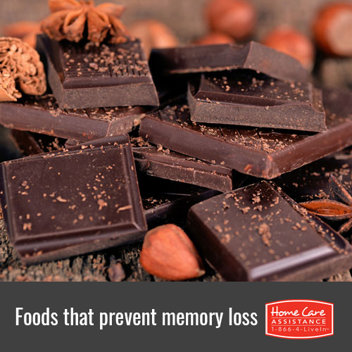 Top Foods for Preventing Memory Loss in Seniors