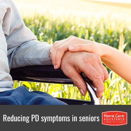 How to Reduce Parkinson's Symptoms In Seniors
