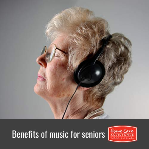 How Seniors Benefit from Music Therapy in Harrisburg, PA