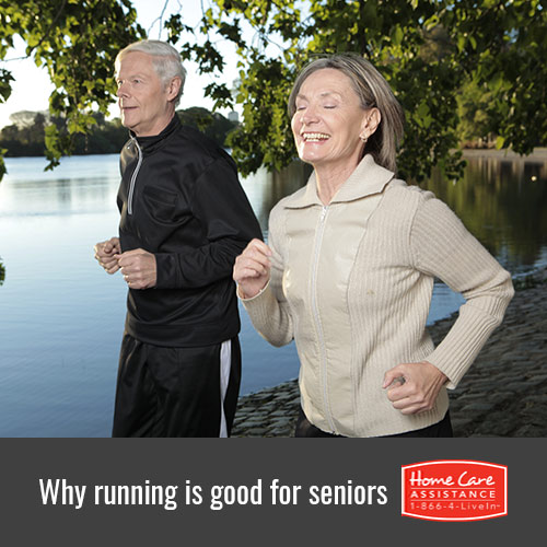 Understanding the Health Benefits of Running for Seniors in Harrisburg, PA