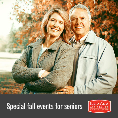 Special Events for Seniors in Harrisburg, PA