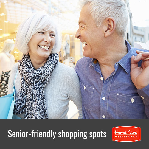 4 Senior-Friendly Shopping Places in Harrisburg, PA