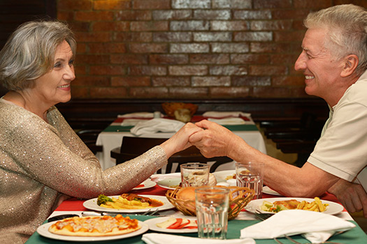 Valentine's Day Activities for Seniors in Harrisburg, PA
