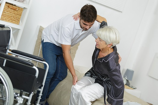 How to Overcome Challenges for Caregivers in Harrisburg, Pa