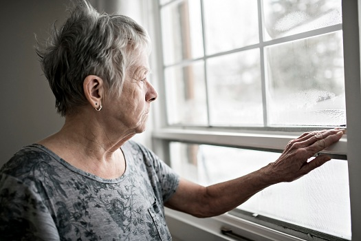 Things that Cause Behavioral Changes in Seniors in Harrisburg, Pa