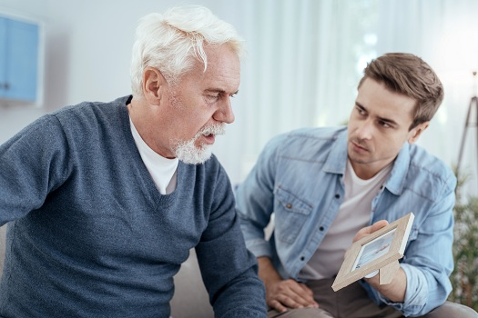 SignsYour Aging Parent Is Concealing Dementia in Harrisburg, Pa
