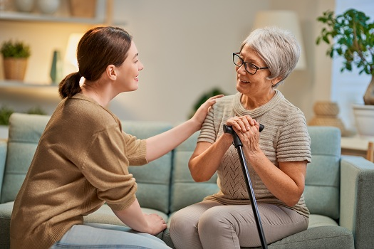 Advantages of Being a Family Caregiver in Harrisburg, Pa