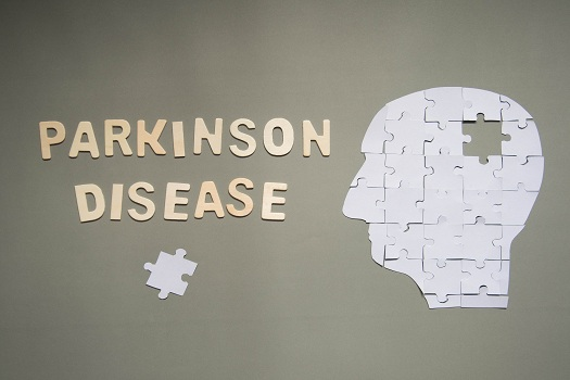 Stages & Symptoms of Parkinson's Disease in Harrisburg, Pa