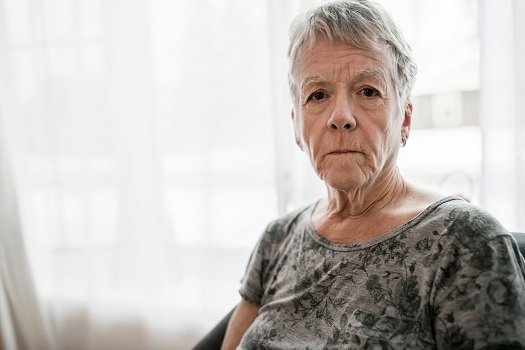 Is It Safe to Leave an Aging Adult with Dementia Alone in Harrisburg, Pa