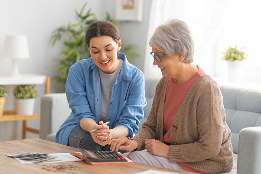Tips to Financially Support Senior Loved Ones in Harrisburg, Pa