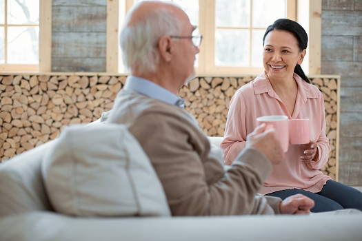 Benefits of At-Home Care for Aging Adults in Harrisburg, Pa