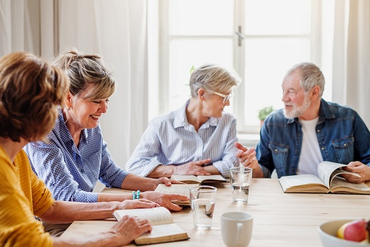 How Seniors Can Overcome Loneliness in Harrisburg, Pa